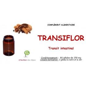 Gélules de transiflor