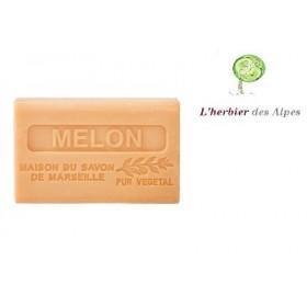 savonnette au melon