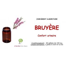 Bruyère gélules
